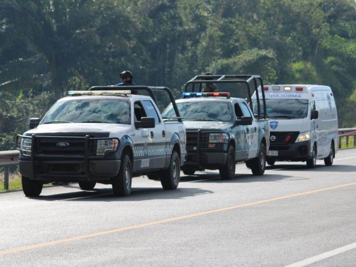 Crimen deja 2 ejecutados con huellas de violencia en San Rafael