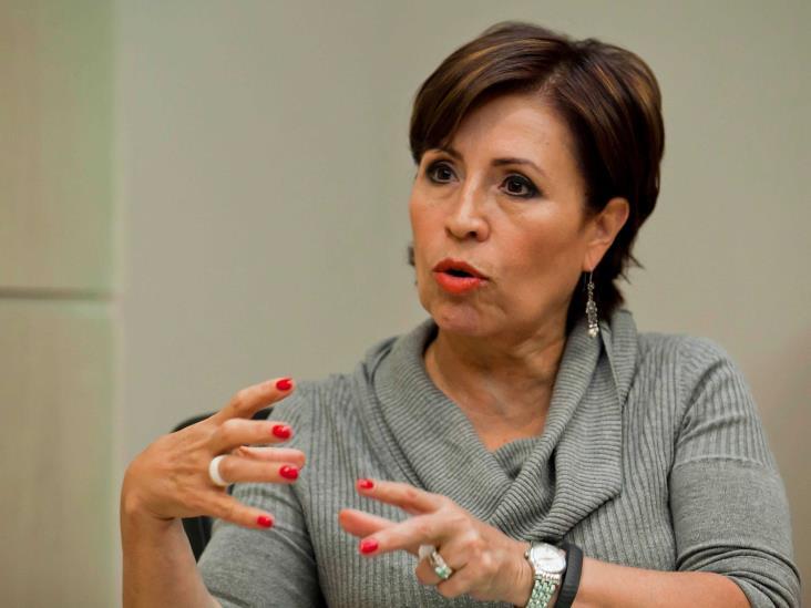 Nueva audiencia de Rosario Robles; nuevo abogado y nuevo juez