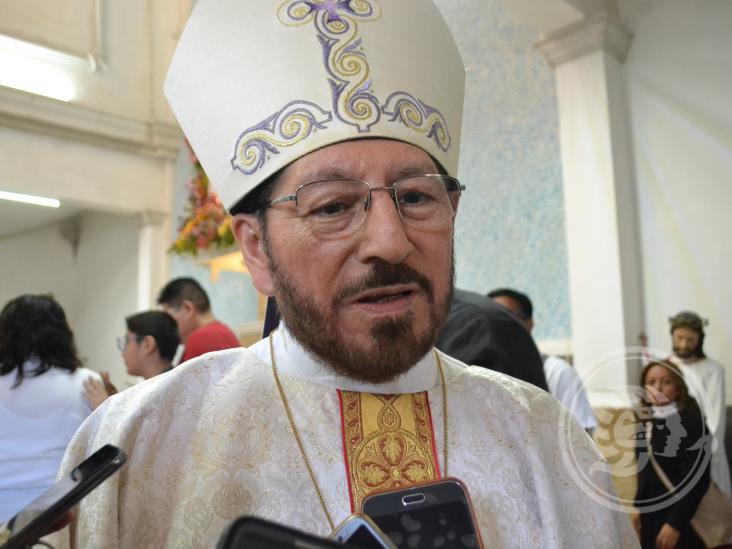 En Veracruz se retrasará reapertura de celebraciones religiosas