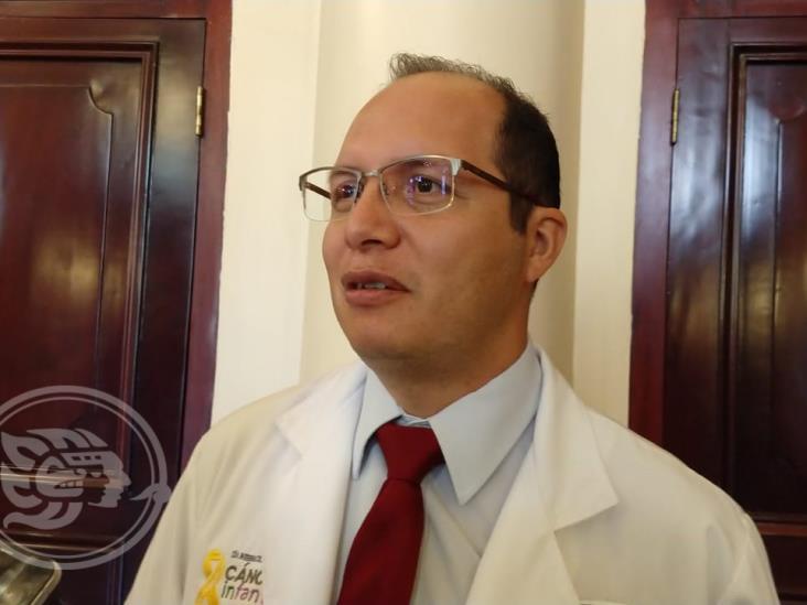 Ocupa Hospital de Río Blanco segundo lugar estatal en cuanto a atención del cáncer