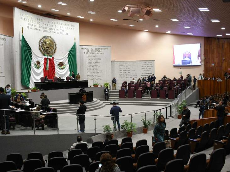 Dependencias y poderes de Veracruz perderán fondos que no ejerzan