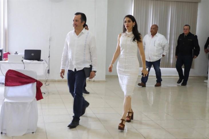 Veracruz va duro contra feminicidas; se han detenido a seis