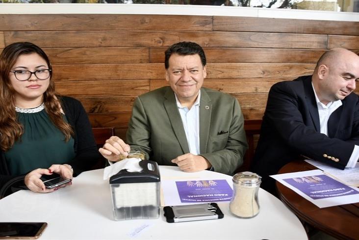 #UnDíaSinNosotras dejará precedente en Veracruz: IP