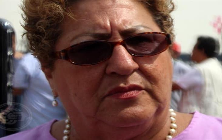 Durante confinamiento no cesa la violencia familiar: Esmeralda Mora