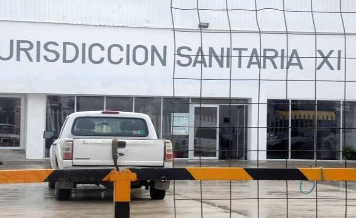 Orfis investiga desvíos en Jurisdicción XI; separan a 3 funcionarios