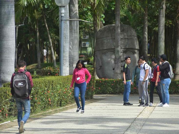 Universidades de Veracruz registraron 70% de deserción escolar