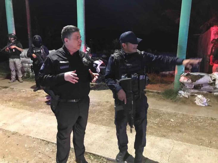 Detuvo SSP a 32 jefes de plaza y 2,054 miembros de grupos delictivos