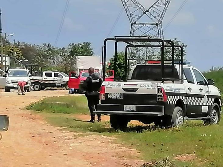 Veracruz, entre entidades con mayor número de policías abatidos