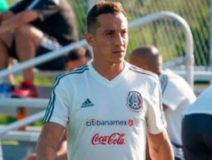 Andrés Guardado pide a mexicanos quedarse en casa