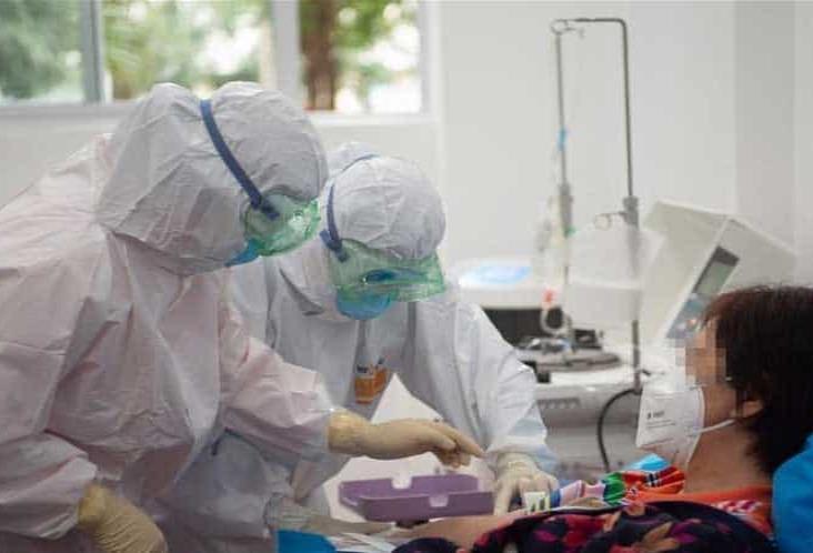 Enviará Federación médicos para atender COVID-19 en Veracruz