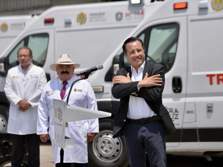 Estamos en el momento crítico; pide Cuitláhuac quedarse en casa