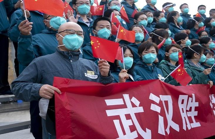 China ocultó el coronavirus durante 6 días que fueron clave: Ap