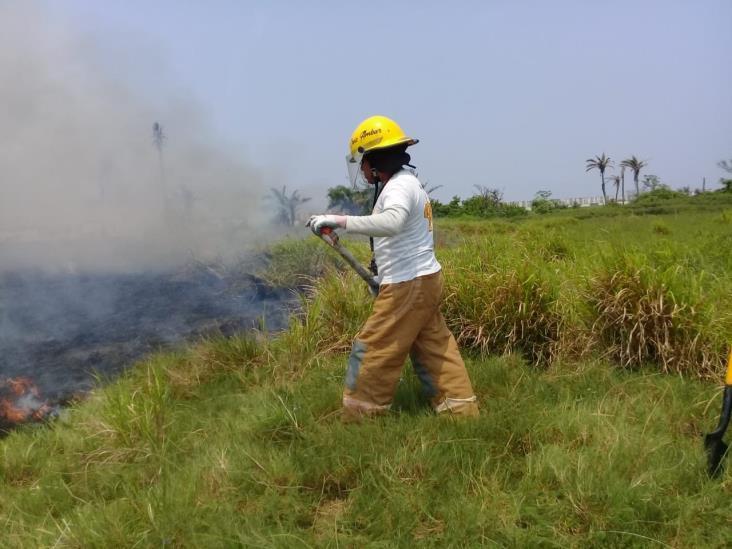 Cruz Ámbar solicita apoyo para adquirir equipos prehospitalarios y contraincendio