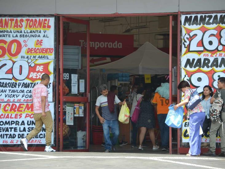 Chedraui y Walmart abusan de precios en Veracruz y los sancionan