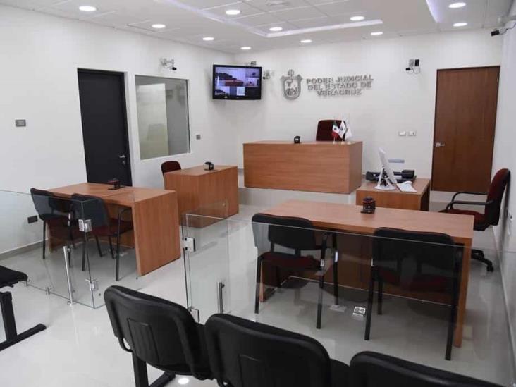 Mantiene Poder Judicial de Veracruz suspensión de labores; habrá guardias