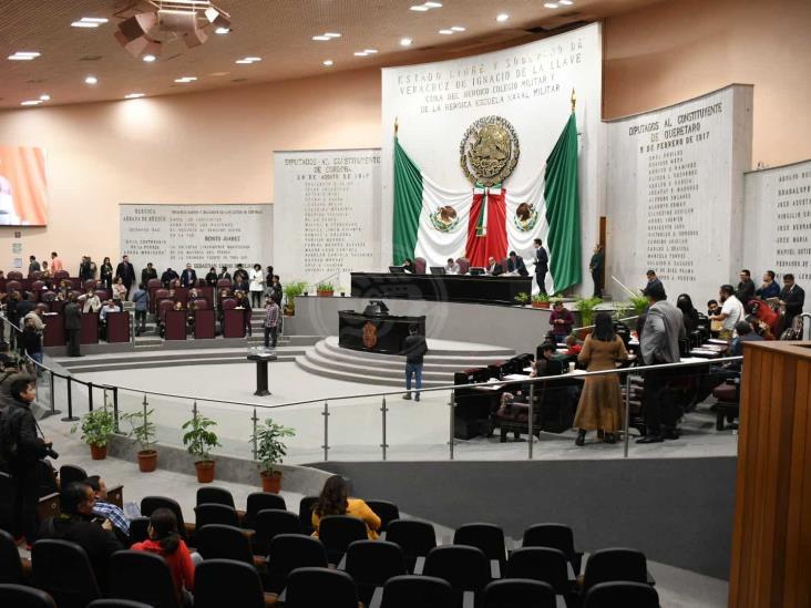 Congreso de Veracruz podrá sesionar a distancia