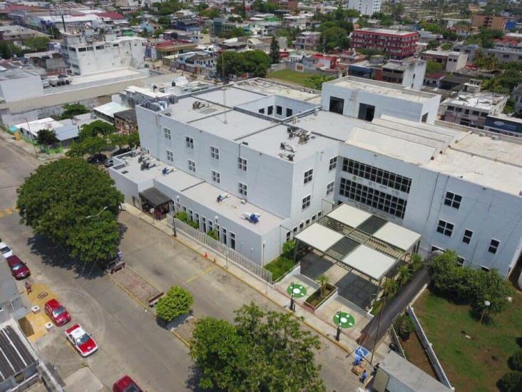 Se amparan 12 médicos en área Covid-19 del Gómez Farías por falta de insumos