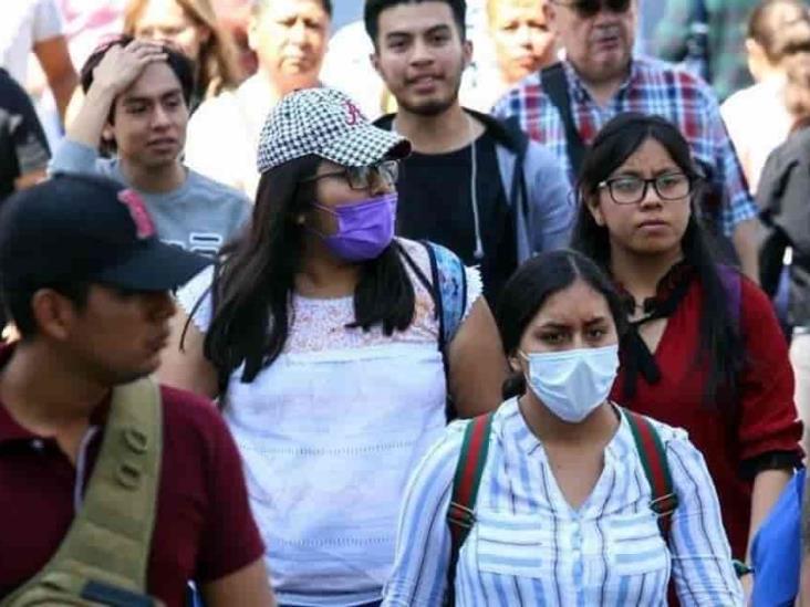 Veracruz no regresará a la normalidad al mismo ritmo del resto del país: SSa