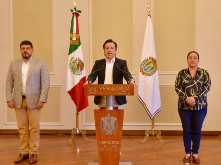 Clases continuarán a distancia en Veracruz: Cuitláhuac García