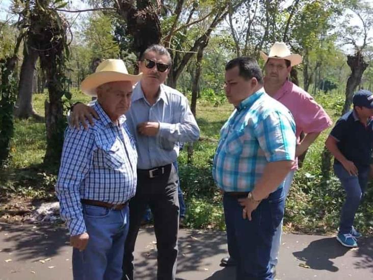 Frenan investigación de fosas clandestinas en dos ranchos ganaderos de Playa Vicente
