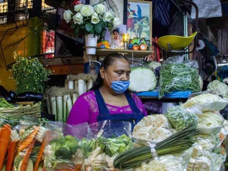 Municipios de la esperanza en Veracruz temen a la nueva normalidad