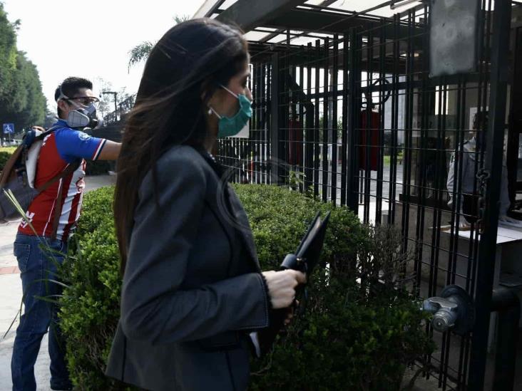 FGE no da impunidad ni sirve a una familia: Verónica Hernández
