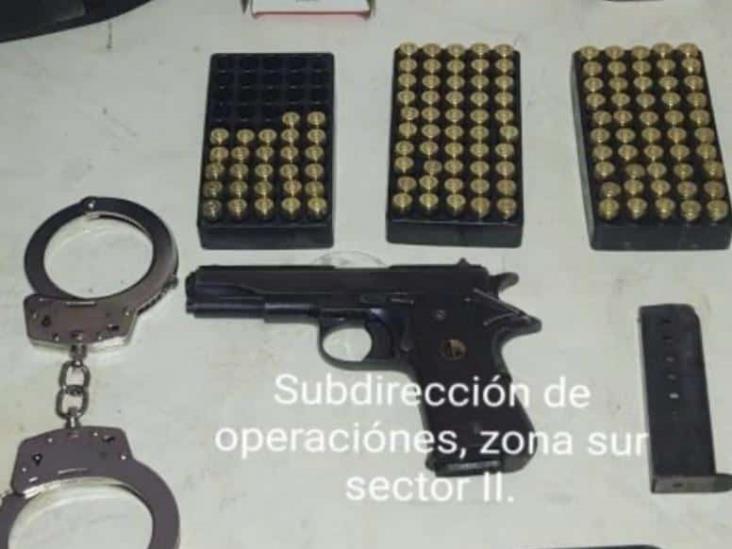 13 detenciones tras operativo en Acayucan del 24 al 29 de mayo