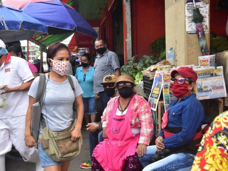 Señalan opacidad en contratos y apoyos por COVID-19 en Veracruz