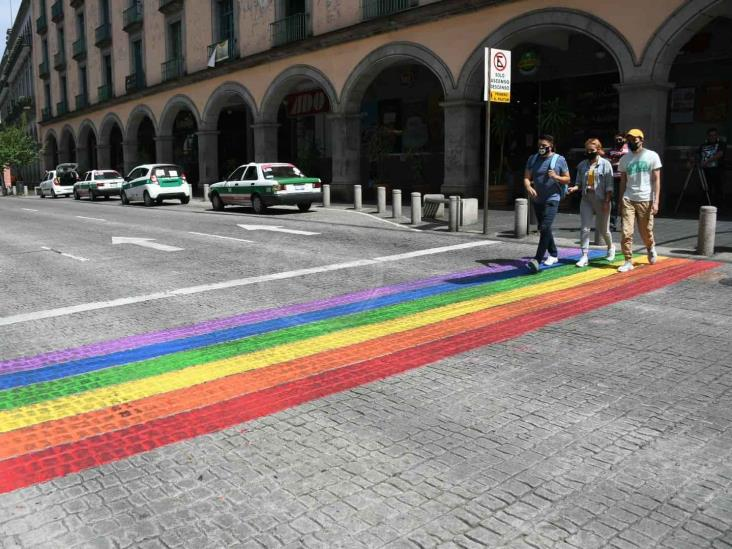Inseguridad impide a Veracruz conseguir certificado Gay Friendly