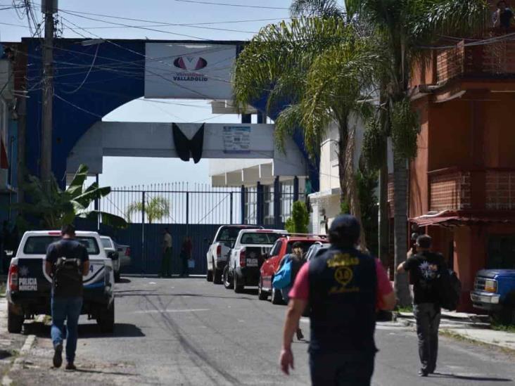 Caen en CDMX presuntos asesinos de rectora de Universidad Valladolid