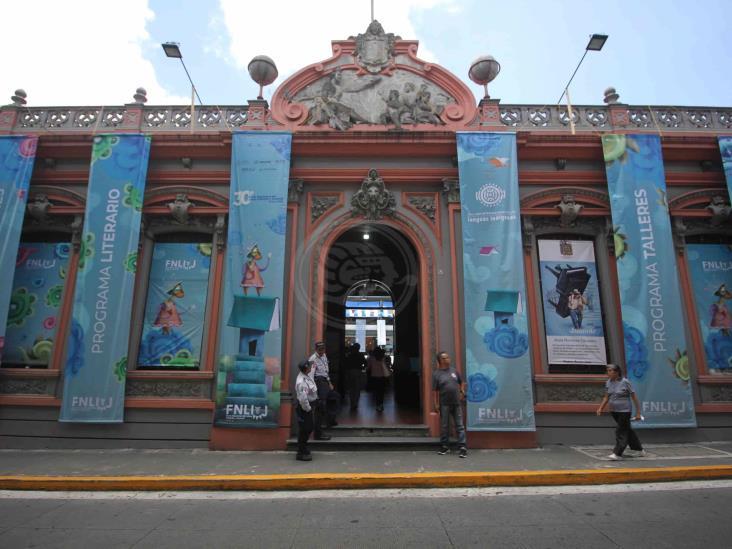 Por COVID-19 suspenden Feria del Libro Infantil y Juvenil de Xalapa