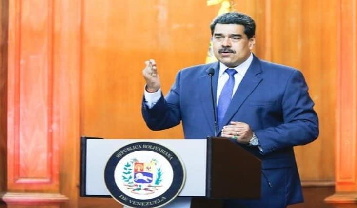 UE pide a Venezuela reconsiderar expulsión de su embajadora