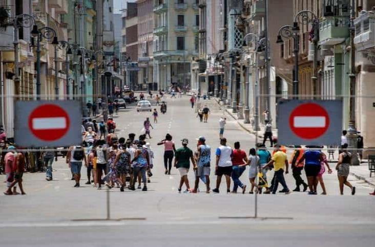 La Habana flexibiliza las restricciones por el coronavirus