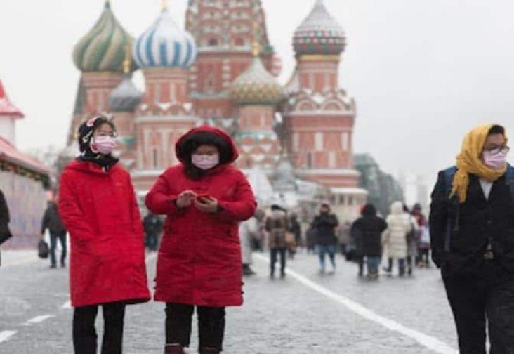 Extiende Rusia prohibición de vuelos internacionales hasta agosto