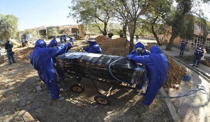 Bolivia se encamina hacia pandemia explosiva: Ministerio de Salud