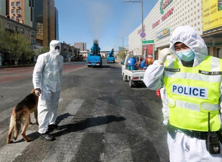 Revive la peste bubónica y detona alerta en China