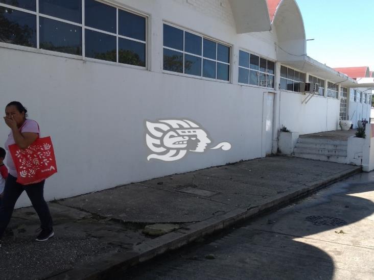 En Coatzacoalcos, las guarderías IMSS operarán a un 25% de su capacidad