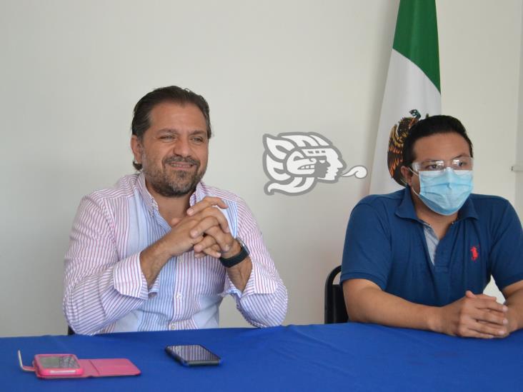 Zairick  reclama falta de protección para personal de Salud en Veracruz