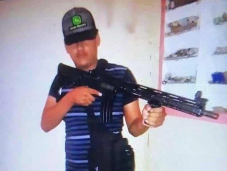 Madre de La Rata pide ayuda al gobernador para encontrarlo