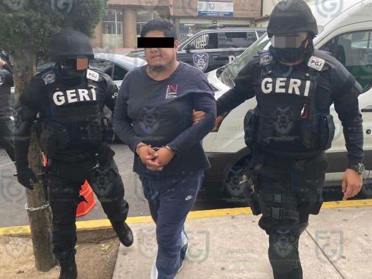 Capturan a El Tutek, presunto cabecilla del Cártel de Tláhuac