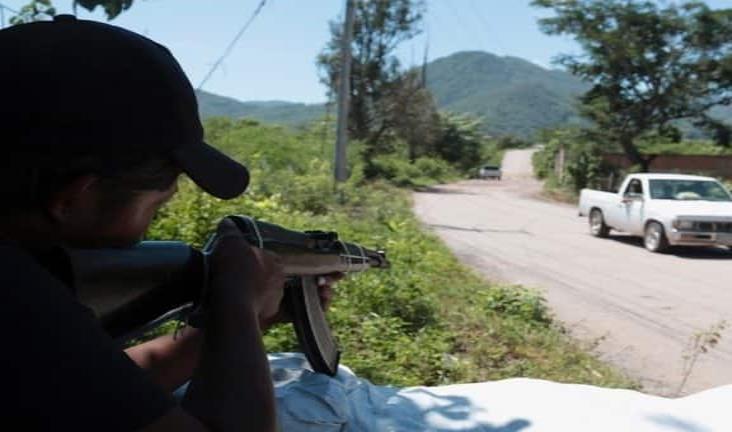 De escolta de jefe del CJNG en Veracruz a verdugo en Guerrero de su ex cártel
