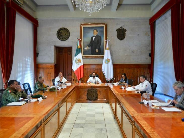 Apoyará mesa para la construcción de la paz en operativos de movilidad