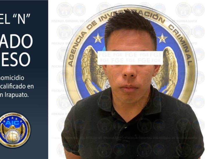Va a proceso por muerte de 27 en anexo de Irapuato