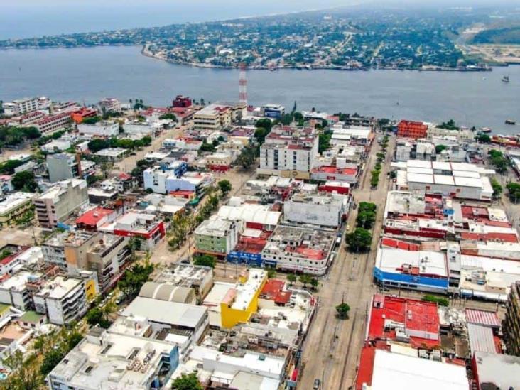 Corredor Interoceánico romperá paradigmas en Coatzacoalcos: Alcalde