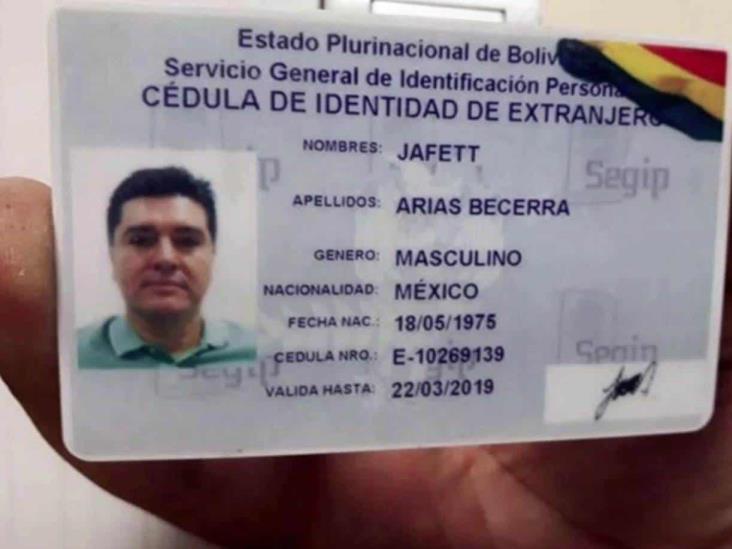 El Chepa, hombre fuerte del CJNG y Los Cuinis, preso en Brasil