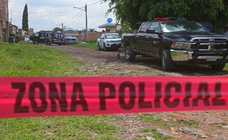 Van 28 cuerpos localizados en una fosa de El Salto, Jalisco
