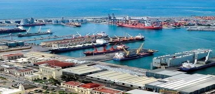 Navales en retiro quedan al frente de aduanas de Veracruz