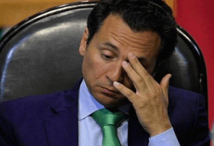 Arranca desde el hospital juicio de Emilio Lozoya
