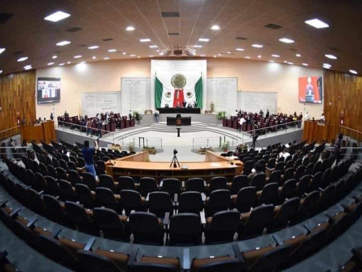 Revés a Congreso de Veracruz ante negativa a reinstalar a magistrados