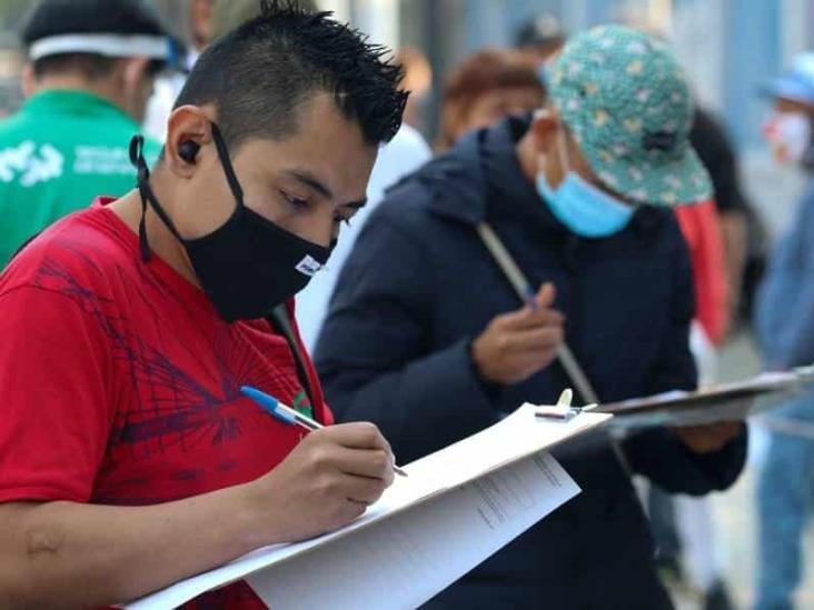 Aún sin recuperar, medio millón de empleos formales perdidos por la pandemia